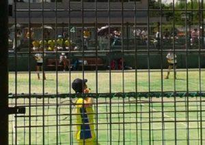 20180731女子ソフトテニス部インターハイ結果